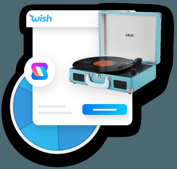 Wish-Integration-Avasam