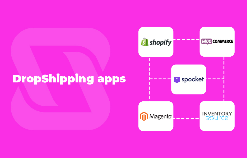 DropShipping apps