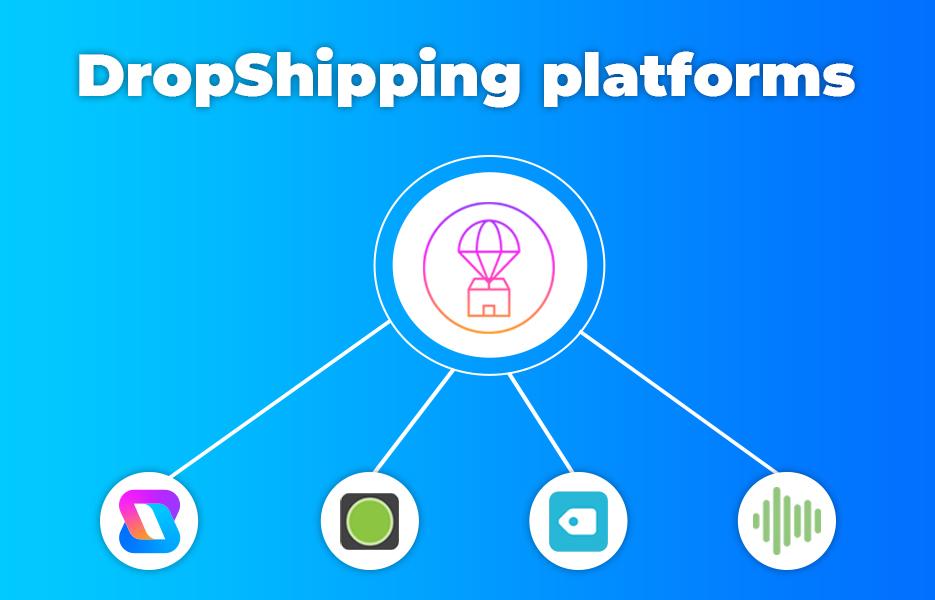 DropShipping platforms