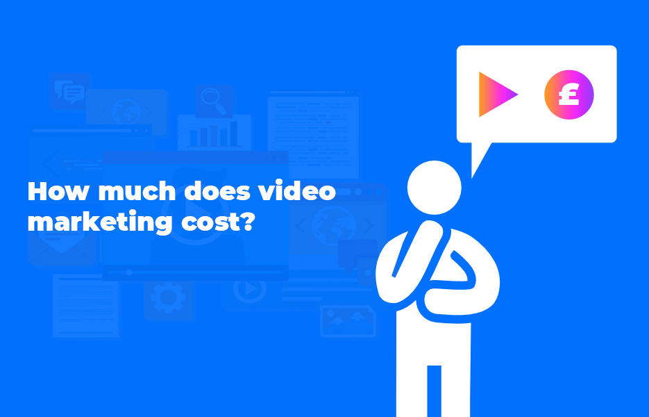 How much does video marketing cost