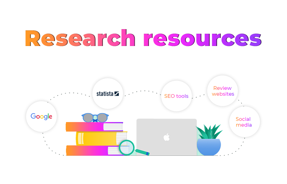 Research resources