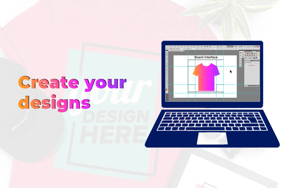 Create-Your-Designs