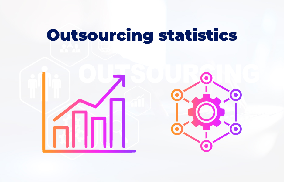 Outsourcing statistics