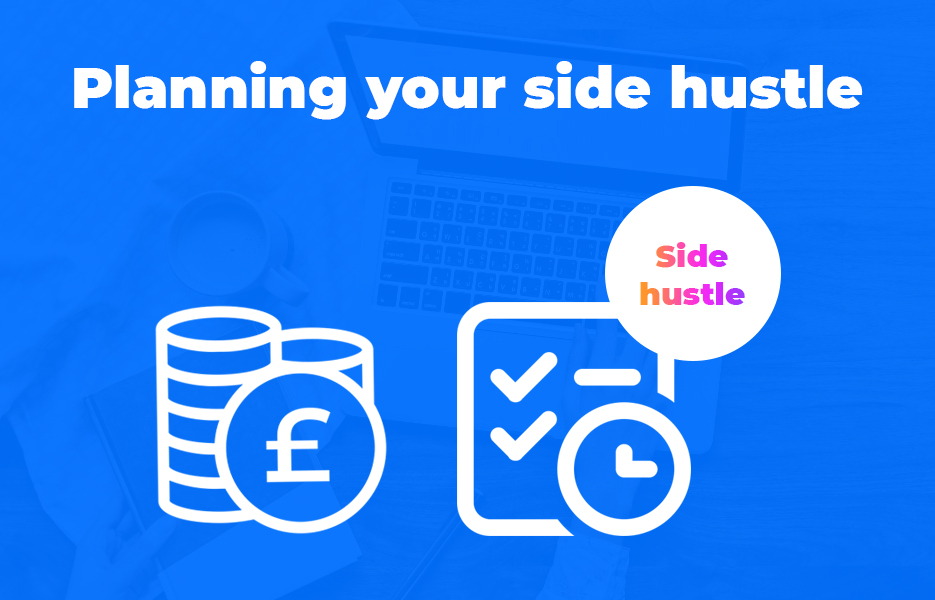 Planning your side hustle