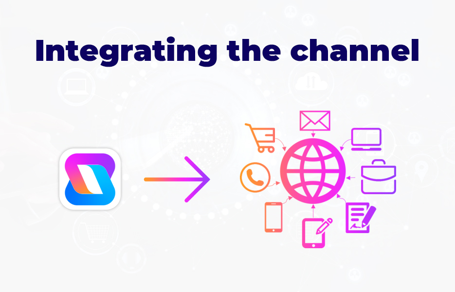 Integrating the channel