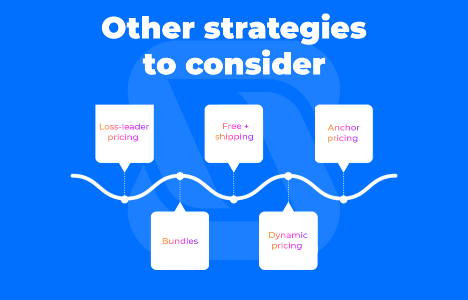 Other strategies to consider