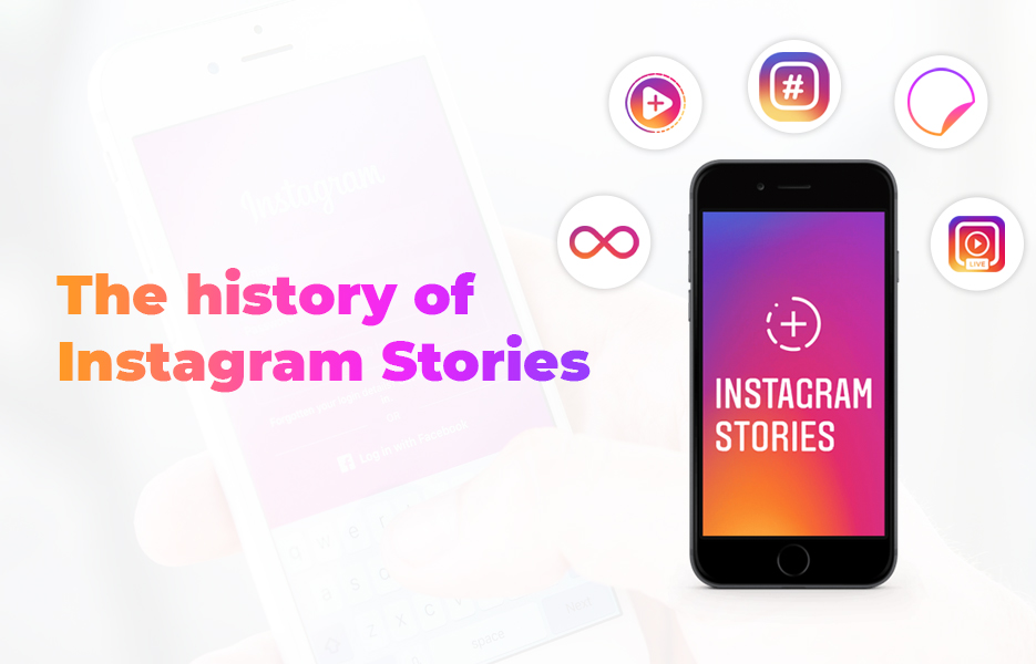 The history of Instagram Stories