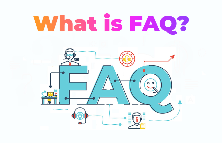 What is FAQ