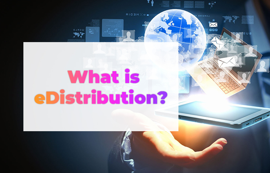 What is eDistribution