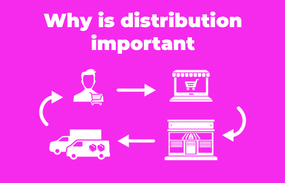 Why is distribution important
